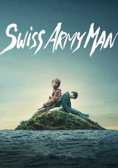 Swiss Army Man - amazon prime