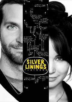 Silver Linings Playbook - netflix