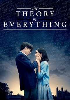 The Theory of Everything - HBO