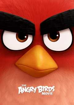 The Angry Birds Movie - netflix