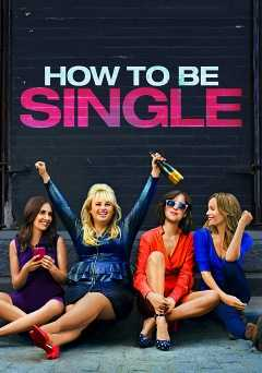 How To Be Single - amazon prime
