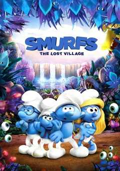 Smurfs: The Lost Village - netflix