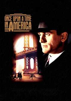 Once Upon a Time in America - netflix