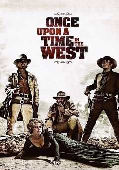 Once Upon a Time in the West - netflix