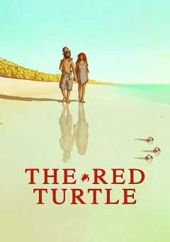 The Red Turtle - vudu