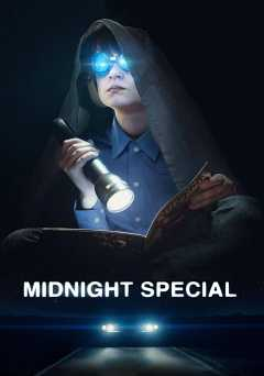 Midnight Special - hbo
