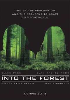 Into the Forest - amazon prime