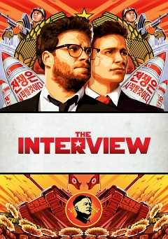 The Interview - crackle