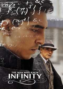 The Man Who Knew Infinity - vudu