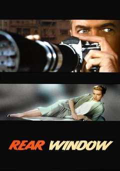 Rear Window - starz