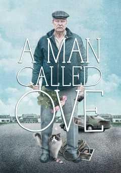 A Man Called Ove - amazon prime