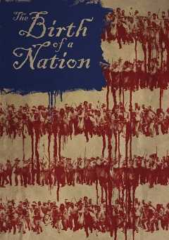 The Birth Of A Nation - hbo
