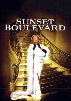 Sunset Boulevard - film struck