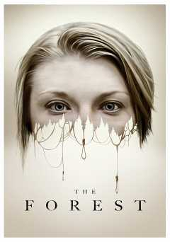 The Forest - hbo