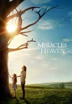 Miracles from Heaven - starz