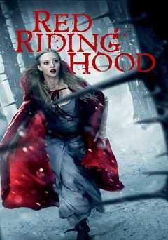 Red Riding Hood - amazon prime