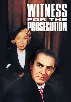 Witness for the Prosecution - film struck