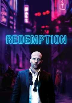 Redemption - hbo