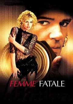 Femme Fatale - Movie