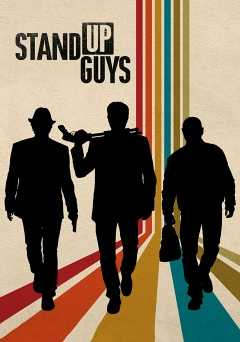 Stand Up Guys - amazon prime