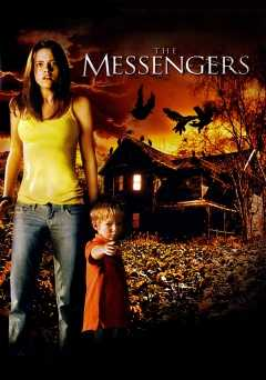 The Messengers - amazon prime