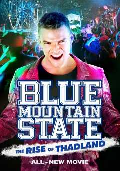 Blue Mountain State: The Rise of Thadland - netflix