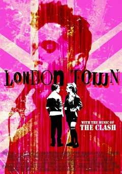 London Town - showtime