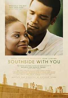 Southside With You - netflix