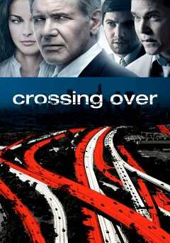 Crossing Over - amazon prime