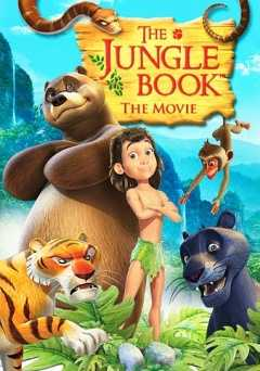 The Jungle Book - amazon prime