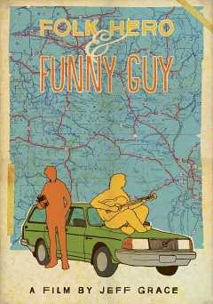Folk Hero & Funny Guy - amazon prime